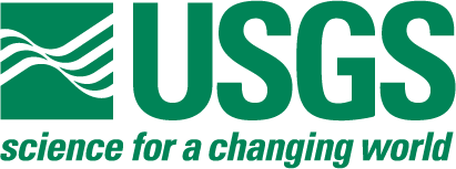 Logo: USGS Science for a Changing World